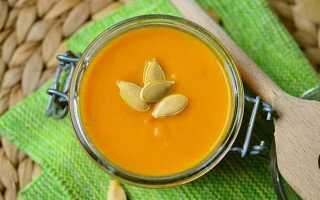 Полезные свойства масла из тыквы