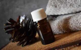 Свойства эфирного масла ели