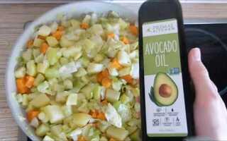 Свойства и применение масла из авокадо