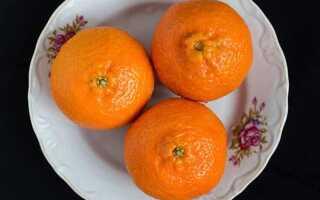 А многие ли знают как правильно, много мандаринов или мандарин