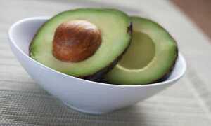 Сколько плодов авокадо можно съедать в день