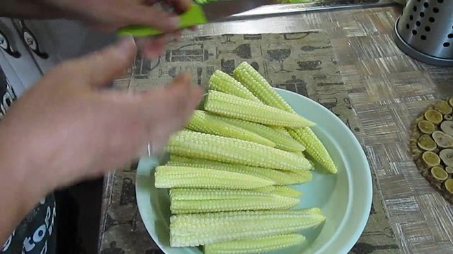 mini-kukuruza